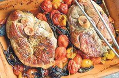 Învaţă să faci cea mai bună friptură de miel! - Fii Sanatos Romanian Food, Pinterest Recipes, Pot Roast, Steak, Pork, Food And Drink, Tasty, Meals, Cooking