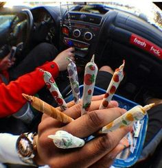 Fruity::J's for days::stay smoking::flavored joints::kush blowing::pot smoking::stoner life::headies lifestyle::NoEllie0123