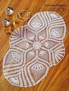 innovart en crochet: Ay crochet.....!!!!