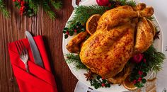 8 Easy Christmas Dinner Recipes For Busy Parents