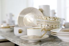 KELLY WEARSTLER | BEDFORD FINE CHINA COLLECTION