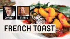 Recipe Wars: French Toast