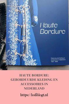boeken, boeken lezen, boeken review, haute bordure, borduren, borduren op kleding Viktor Rolf, Cool Style, Van, Blog, Outfits, Fashion, Haute Couture, Lute, Sequins