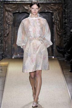 Valentino Spring 2012 Couture Collection Photos - Vogue