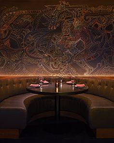 Borracha Mexican Cantina, Henderson, NV, USA. Interior Design by Studio Munge.   Follow @studiomunge   www.studiomunge.com