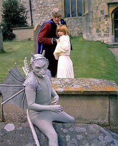 Image result for bok doctor who