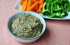 Padlizsános mártogató Vitamins, Ethnic Recipes, Food, Essen, Meals, Vitamin D, Yemek, Eten