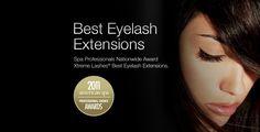 Voted best! Xtreme lashes