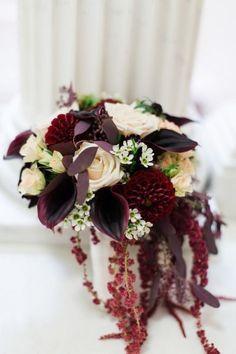 50 Steal-Worthy Fall Wedding Bouquets   http://www.deerpearlflowers.com/steal-worthy-fall-wedding-bouquets/