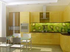 стекло на кухне - Поиск в Google