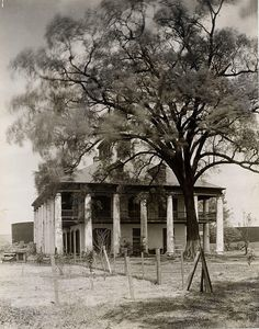Old Southern Homes, Southern Plantation Homes, Southern Mansions, Plantation Houses, Southern Gothic, Southern Style, Old Abandoned Houses, Abandoned Buildings, Abandoned Places