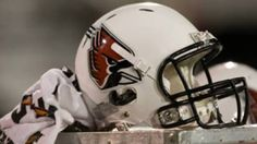 National TV for the Ball State Fighting Football Cardinals tonight in Muncie, 8 pm ESPN2. Go Cards! #ChirpChirp