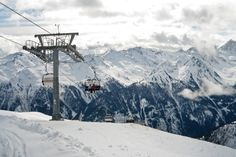 Five Top European Ski Spots With Cultural Verve  Skiing is great but sometimes you and your traveling partners might want some culture too. You can enjoy both at several destinations such as when you stay at The Rooms Hotel Kazbegi on the fringes of Gudauris ski resort. Bloomberg  Skift Take: If you like to ski but dont want to plan a trip that just goes to the Alps try these unexpected combinations.   Sean O'Neill  Read the Complete Story On Skift  http://ift.tt/2nSgD2D