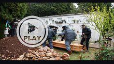 """Acuto – Toccante cerimonia per """"il volo"""" di Silvana (video)"""