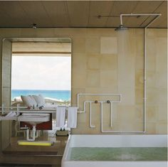 #HotelBasico in Mexico. Reminds me of #LifeAquatic. found via http://emmas.blogg.se/