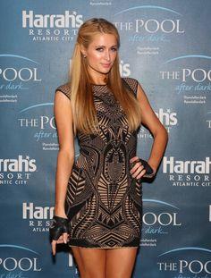 Pin for Later: Kaum zu glauben: All' diese Stars haben das gleiche Alter?! Paris Hilton
