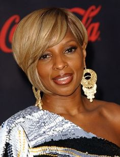 Short Bobs for Black Women 2013 - Sexy and cropped, short bob hairstyles for black women are increasingly popular. Get inspired by the razor cut bob and other short cuts for black women in 2013.