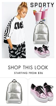 """Sporty style"" by cilita-d ❤ liked on Polyvore featuring 3.1 Phillip Lim"
