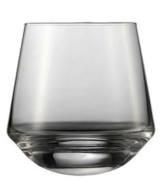 Schott Zwiesel Tritan Crystal Glass Barware Pure Collection Dancing Party Tumblers, 13.4-Ounce, Set Of 2, 2015 Amazon Top Rated Glassware & Drinkware #Kitchen