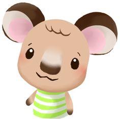 Melba- Animal Crossing