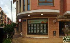 fachada nova inmobiliaria, General Pastor 14 La Eliana, 46183, Valencia www.novaeliana.es