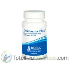 Dismuzyme Plus (180 T)