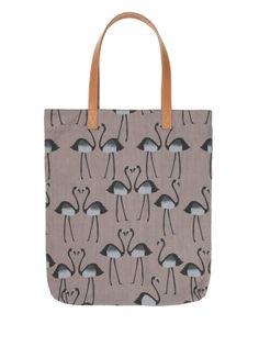 Becksondergaard Tote | Flamingo Concrete