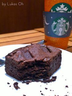Starbucks Espresso Brownies