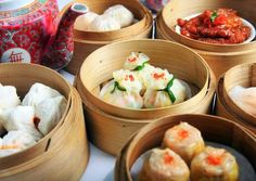 Dim Sum: Top 10 Dining Tips for Beginners