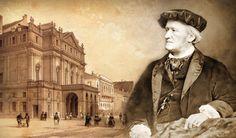 14 - Les récits du Graal et de l'héritage antique sublimés en musique par Richard Wagner