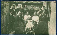 HULDE AAN GEDULD OVERWINT  1837 -1922 ? #Cadzand #Axel #Zuid-Beveland #protestant #katholiek