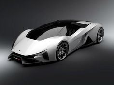 The Lamborghini Huracan was debuted at the 2014 Geneva Motor Show and went into production in the same year. The car Lamborghini's replacement to the Gallardo. Lamborghini Concept, Lamborghini Gallardo, Lamborghini Photos, Lamborghini Diablo, Ferrari 458, My Dream Car, Dream Cars, Automobile Magazine, Futuristic Cars