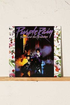 Prince - Purple Rain LP