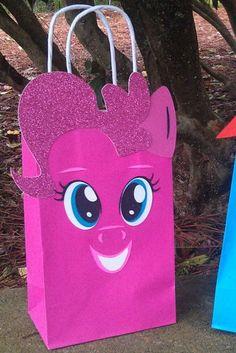 Bolsas de regalo de My Little Pony