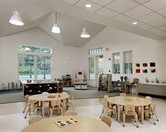 let the children play: beautiful learning spaces in reggio emilia inspired preschools