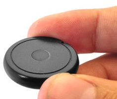 Button TrackR Helps You Keep Track Of Keys, Phone, Etc.