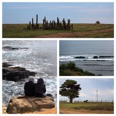 Follow Us On Instagram http://instagram.com/rentini Photo of the Day #16 Pichilemu, Chile