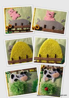 toys abrasive sponge