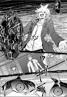 I would've loved to see this part animated, because it was really cool when it was a still image, but I bet it's even better animated