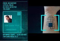 Según una investigación de la Electronic Frontier Foundation (EFF), el FBI está trabajando en un sistema que permitirá reconocer tatuajes y clasificar e id