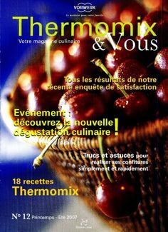 Thermomix & Vous Nº 12