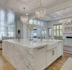 Love the light fixture to the right