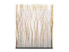 Saw this at Urban Home!!! i love it.... Panel Lamp Bamboo Swigle - Lighting - Accessories