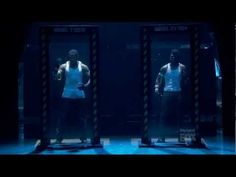Cyrus 'Glitch' Spencer and Twitch performing a hip hop routine on SYTYCD