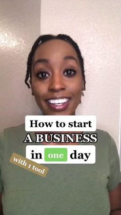 Best Small Business Ideas, Small Business Plan, Small Business Marketing, Starting A Business, Small Business From Home, Online Business, Successful Business Tips, Business Advice, Business Motivation