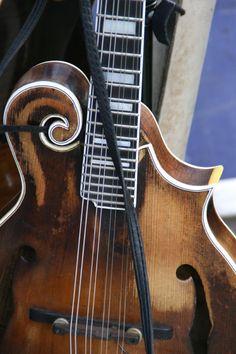 1937 Gibson F5 Mandolin
