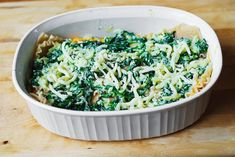 Looking for the best vegetarian lasagna recipe? This Butternut Squash and Spinach lasagna will become one of your favorites! This lasagna is stuffed with vegetables and combines Ricotta, Parmesan, and Mozzarella Best Vegetarian Lasagna, Veggie Lasagna, Spinach Lasagna, Veggie Soup, Vegetarian Recipes, Healthy Recipes, Lasagna Noodles, Cheese Lasagna, Lasagna Recipes