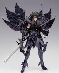 Saint Seiya - Hades - Saint Cloth Myth - Myth Cloth - OCE - Original Color Edition (Bandai)