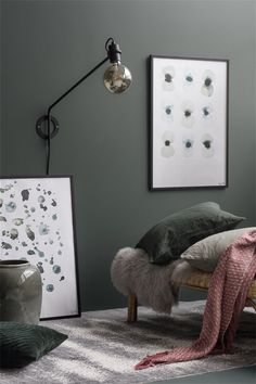 Nét iets origineler dan de staande lamp: dit zijn de allermooiste wandlampen - Roomed