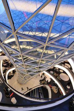 Enjoyable Frankfurt http://www.travelandtransitions.com/destinations/destination-advice/europe/ #arquitectura